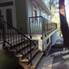 Job # 12-150 Picket Stair Rail