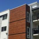 16-124 Rustic Series plank