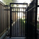 Job # 12-139 - California Fencing, Gate 1