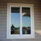 Window clad 1